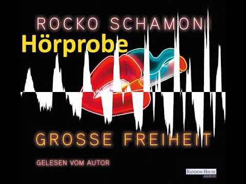Große Freiheit YouTube Hörbuch Trailer auf Deutsch