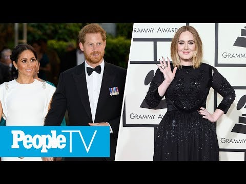 Meghan Markle Gives Birth To Royal Baby Boy, Adele Teases Possible New Album | PeopleTV thumbnail