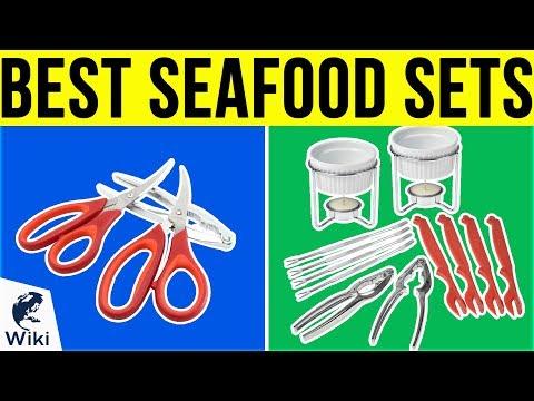 8 Best Seafood Sets 2019