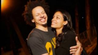 The Internet Cannot Believe Rosario Dawson And Eric Andre Are Dating│rosario dawson│eric andre