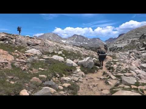 REPACK THE VANS!!! [Zlaz 2014] | Wind River Range
