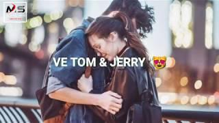 Download Lagu Tom And Jerry Status Song | Satbir Aujla | New Punjabi Romantic Song | Tom And Jerry Punjabi Song MP3