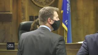 Watch Live: Phase 2 of the Jacob Cayer Double Murder Trial