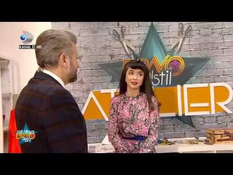 Bravo, ai stil! All Stars (22.02.2018) - Editia 24, COMPLET HD