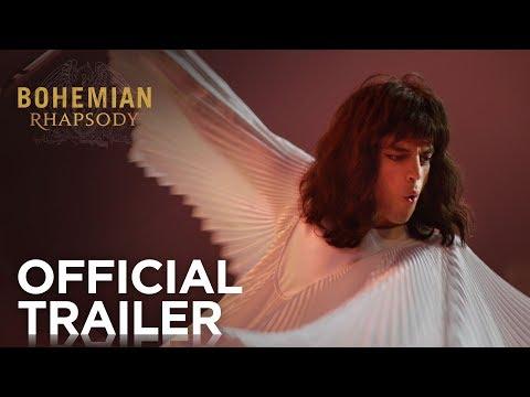 Bohemian Rhapsody | Final Trailer [HD] | 20th Century FOX