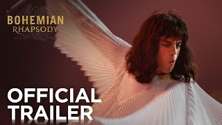 Bohemian Rhapsody | Final Trailer [HD] | 20th Century FOX thumbnail