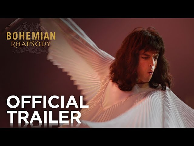 Bohemian Rhapsody | Final Trailer | 20th Century FOX