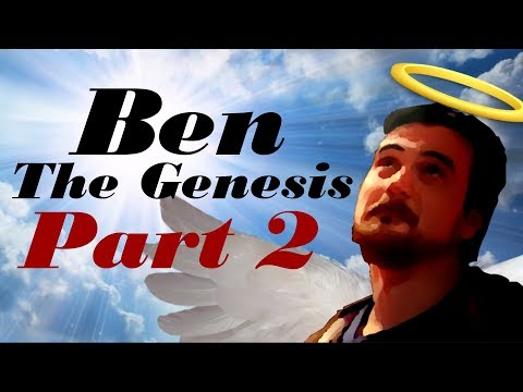 The Genesis of Ben - Part Two - Yogshite 059