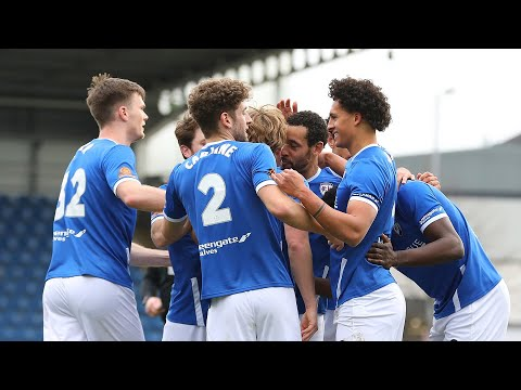 Chesterfield Weymouth Goals And Highlights