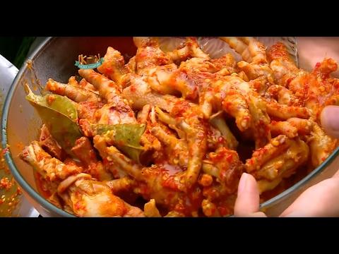 ikon-kuliner-nusantara---ceker-setan-pedesnya-nampol!-(31/01/2017)-part-1/3
