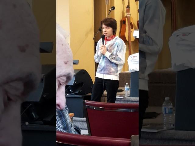 Jayzon (Jessie) , nous raconte son histoire de transgenre ! | Jesus Christ Generation
