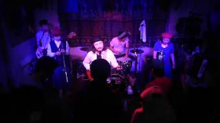 Music Bar Armadillo (名古屋アルマジロ) - Captured Live on Ustream a...