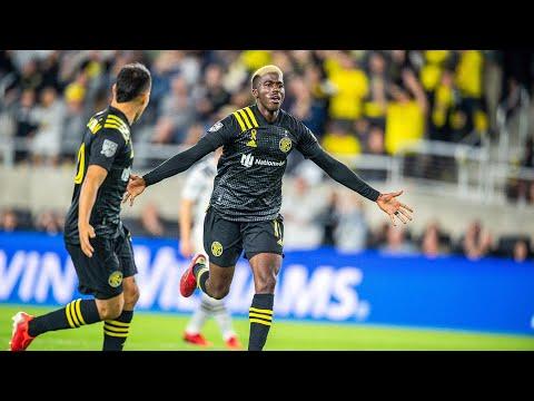 MLS | Columbus [2] Montreal [0] | Gyasi Zardes 62' (Great Goal)