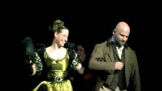 Jana Eyrová - Divadlo ABC - Městská divadla pražská