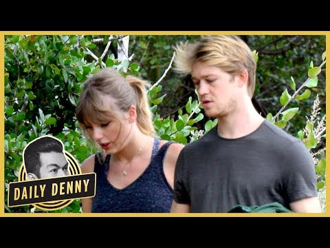 Taylor Swift & BF Joe Alwyn Spotted Together and Living Out the 'Delicate' Lyrics | Daily Denny