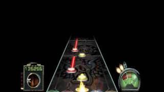 Steve Vai - Tender Surrender - Guitar Hero 3 Custom