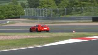 Wiesmann GT MF4-CS 2013 Videos