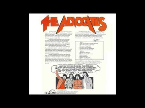 The Advocates - Alive (reprise)
