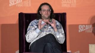 Feld Thoughts Live!: One-on-One with Brad Feld thumbnail