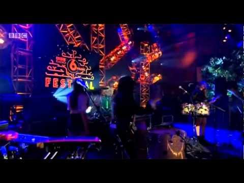 HAIM - BBC 6 Music Festival Live 2014 (Part 4)