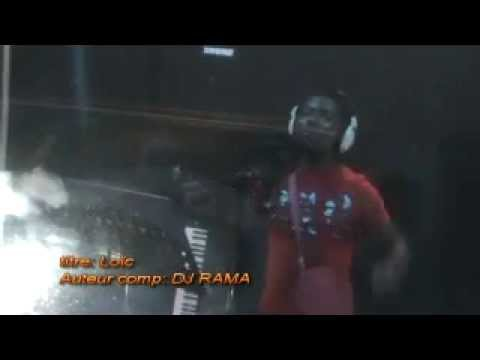 LOIC DJ RAMA ET CLAN ZEMBE  SOYEZ CALME by DJ C-17 METAL