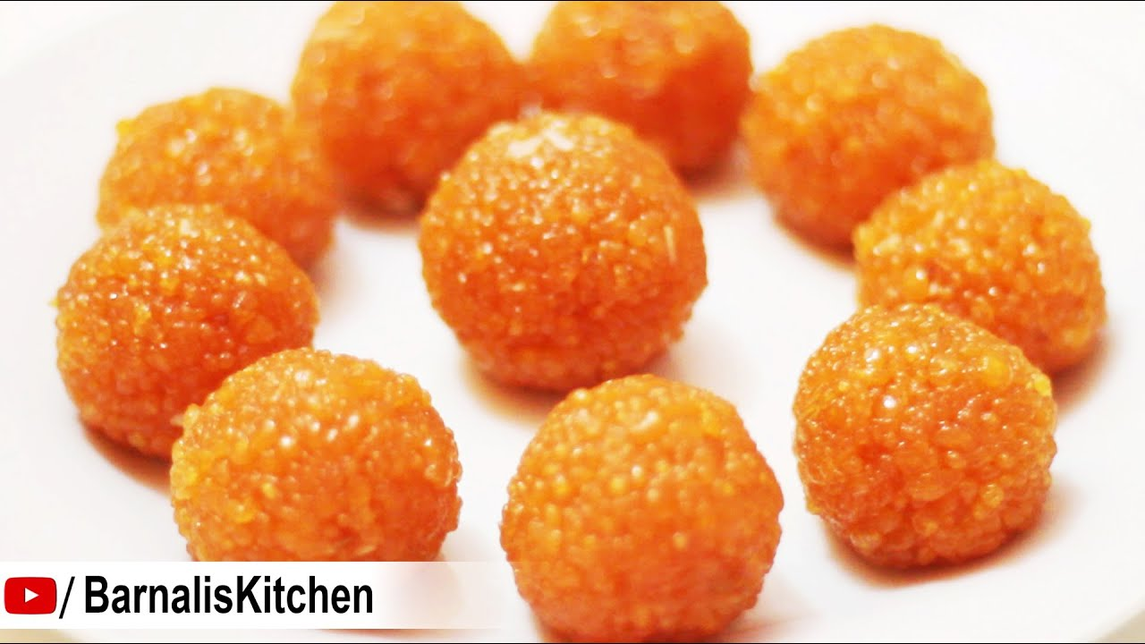 Motichoor ladoo recipe perfect homemade motichur ladoo indian motichoor ladoo recipe perfect homemade motichur ladoo indian sweets ganesh chaturthi recipes youtube forumfinder Gallery