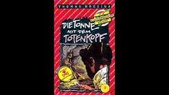 Die Knickerbocker Bande - Die Tonne mit dem Totenkopf (Hörspiel)
