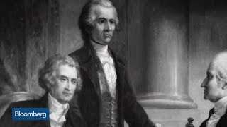 Founding Father Alexander Hamilton Booted Off $10 Bill