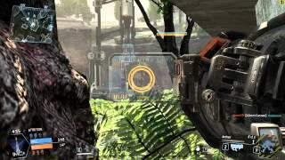 Titanfall-beta Gameplay PC