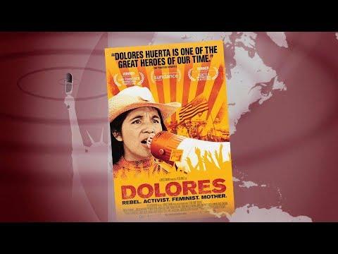 Rebel, Activist, Feminist & Mother: Farmworker Organizer Dolores Huerta Profiled in New Documentary