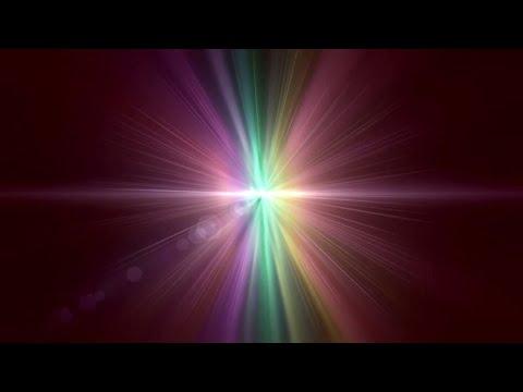Sun Space Light Effects Meditation Music - Yoga Music - Spa Music - Guitar Music