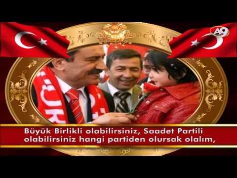 Bir dava adamı şehit Muhsin Yazıcıoğlu kısa belgesel