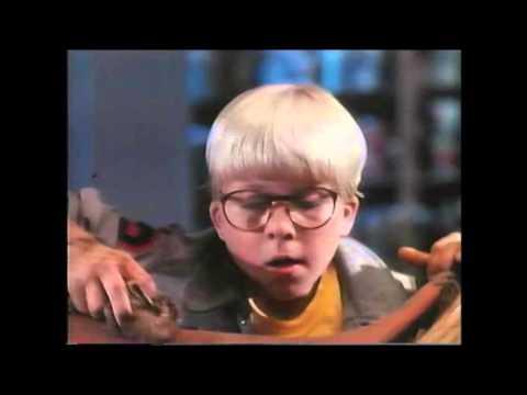 The Dirt Bike Kid (1985) VHS Rip