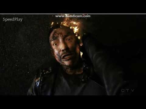 Johnny Blaze Resurrect Robbie Reyes