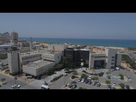 NICU - Neonatal Intensive Care Unit (Laniado Hospital, Netanya)