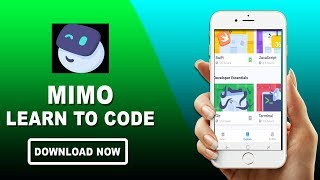 Mimo Learn to Code by Mimohello GmbH | Promo Video | Play Store