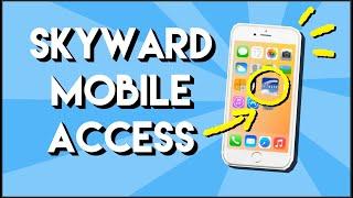 Skyward Mobile Access App 📱👨🏫 screenshot 1