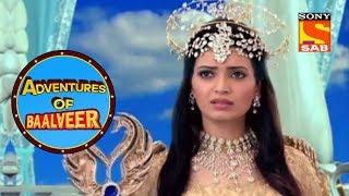 Rani Pari Orders To Baal Pari   Adventures Of Baalveer