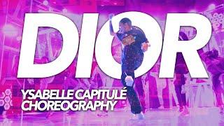 DIOR | Ysabelle Capitulé Choreography [KĀOS Anaheim]