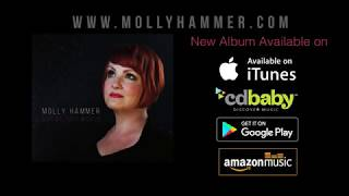 "Molly Hammer with Roger Wilder - ""I love being here with you"" - Live in the studio"