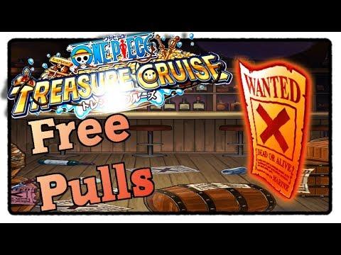 2x LEGENDEN PULL! Admiral Event/Blitz Battle Preise - One Piece Treasure Cruise [Deutsch]
