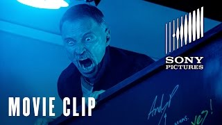 T2 Trainspotting - Car Park Clip - Arrives at Cinemas January 27