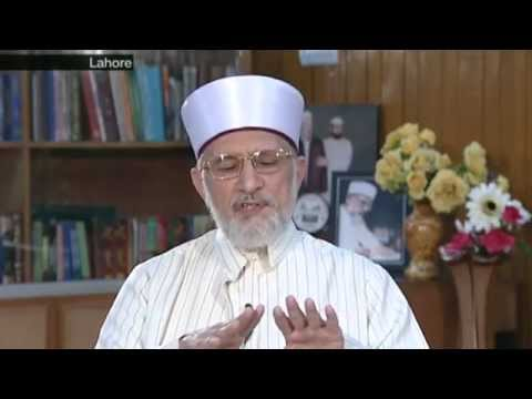 BBC HARDTalk Special Interview with Shaykh Ul Islam Dr.Tahir Ul Qadri on Long March Success