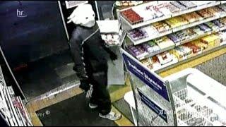 Nieder-Mörlen: Polizei sucht Tankstellenräuber