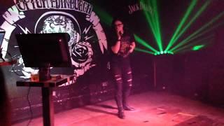 Brittney Slayes - Queen of the Reich Karaoke - Edinburgh