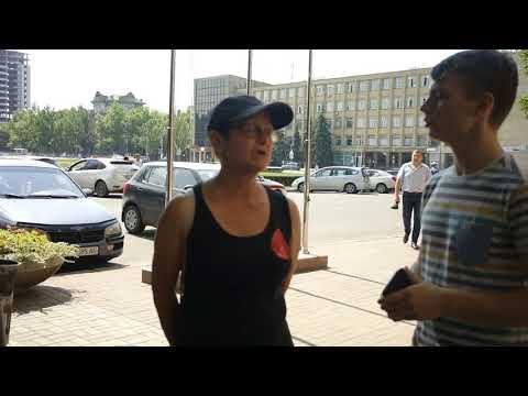 Зоозащитники требуют остставки Голобродского