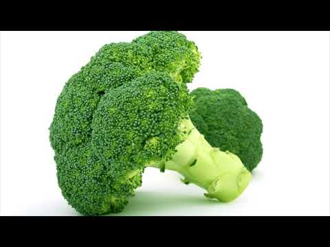 Broccoli Helps To Fight With Cervical Cancer Effectively- Role Of Broccoli For Cervical Cancer