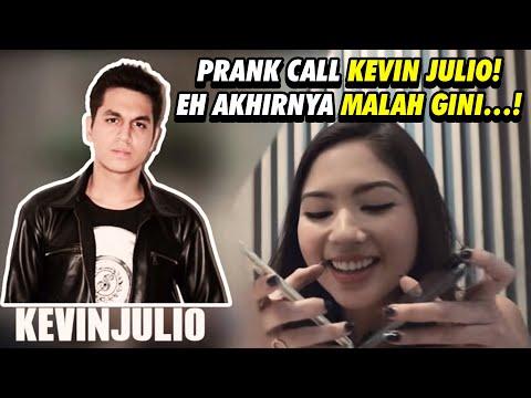 Mila & Michelle Prank Call: Kevin Julio X Ricky Cuaca