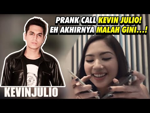 Mila & Michelle Prank Call: Kevin Julio x Ricky Cuaca