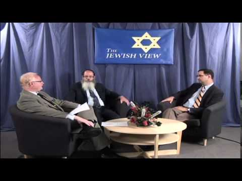 The Jewish View-Peter Iwanowicz, Executive Director, Environmental Advocates of New York
